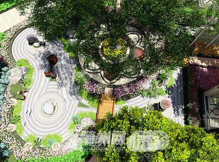 文化公园旁 大型园林小区 随州网专享优惠4999起
