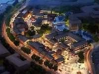 卓尔•青铜古镇