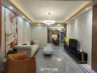 城东成熟园林小区精装未入住三室两厅两卫仅售69.5万