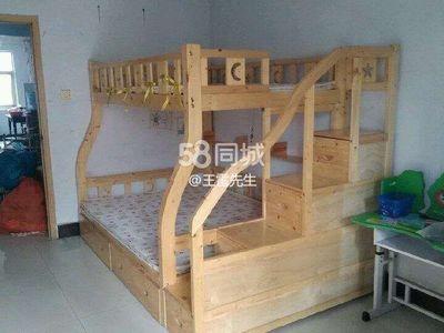 出租油泵小区3室2厅1卫100平米1000元/月住宅
