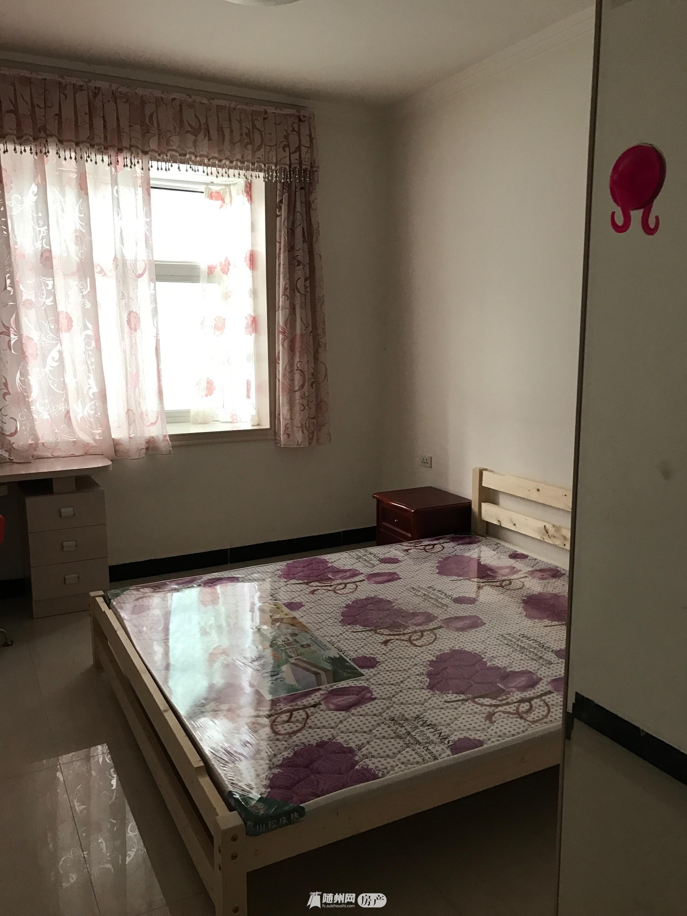 出租左岸星城2室2厅1卫90平米1500元/月住宅