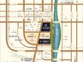 神农·外滩壹号交通图