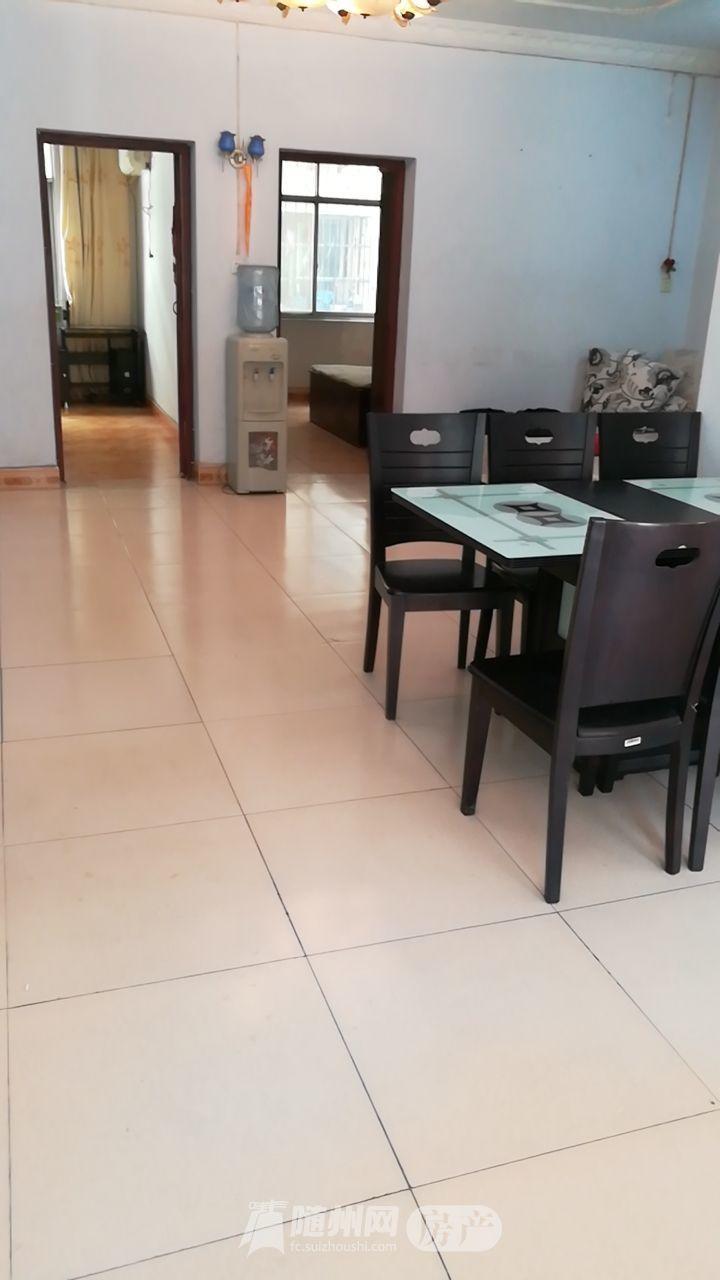 出租双龙小区2室2厅1卫98平米500元/月住宅